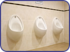 Commerical Sanitaryware Urinals