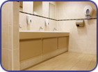 Commercial Sanitaryware Wash Basins
